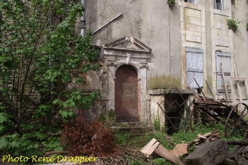 Quelques curiosités de la ville de Châtillon sur Seine..