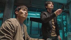Beyond Evil ou qu'est-ce qui cloche chez les policiers coréens à succès de 2021 (pourquoi ça veut pas chez moi alors que c'est mon registre de prédilection ?)
