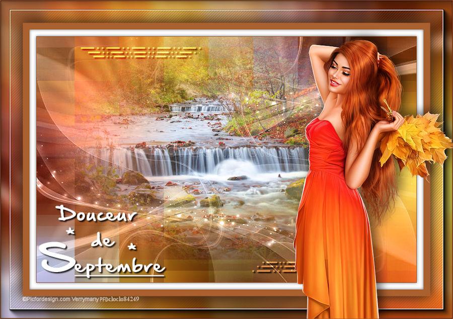 Vos versions Douceur de Septembre pg 2