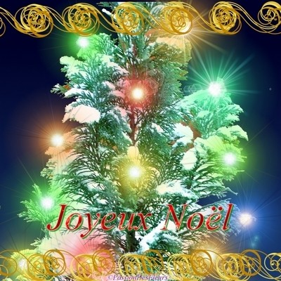 Cartes gratuites joyeux no l fathia artdeco - Images de noel gratuite ...
