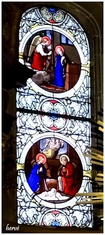 La cathédrale Saint-Jean de Besançon 3/3