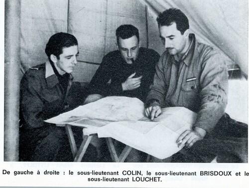 * L'épopée sans retour de l'aviateur Pierre BRISDOUX GALLONI D'ISTRIA (1914-1944)