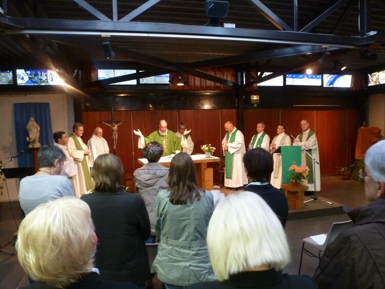 Visite pastorale 1er jour (en images)