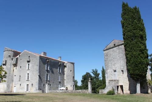 Charente-Maritime - Porte-d'Envaux