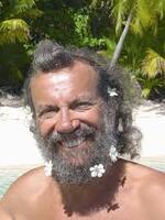 Connaissance du Monde: l'Océan indien et ses îles vu par le réalisateur « Antoine»