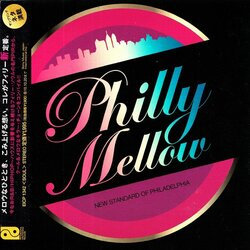 V.A. - Philly Mellow - Complete CD