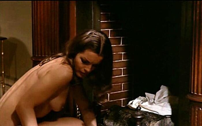 ROMY SCHNEIDER NUE- QUI? -1970