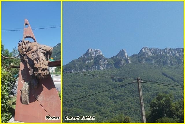 Le col du chat (Savoie)
