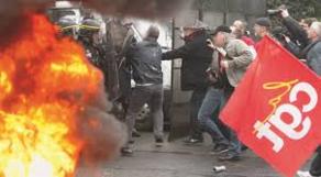 """La plus grande réussite des politiques """"syndicales"""" faite en France depuis + de 30 ans."""