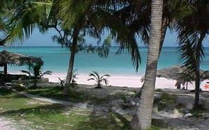Jouer à Beach bungalow escape
