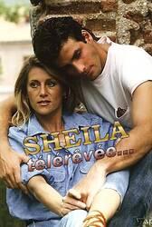 """Sheila et ses """"fiancés""""..."""
