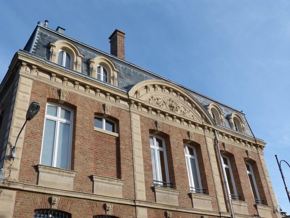 Amiens, par-ci, par-là ...