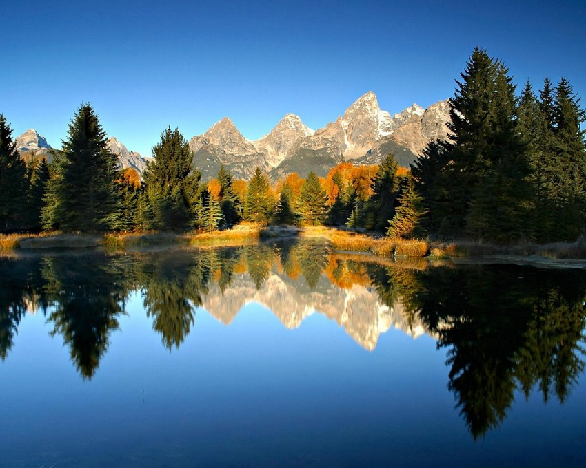 10 images d'automne