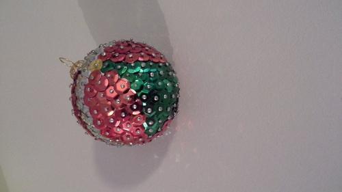 HO HO HO ! C'est bientôt Noël ...