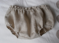 Culotte élastiquée