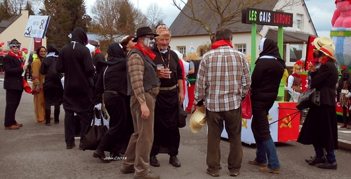 #carnaval #broons #2018 #peppone #doncamillo