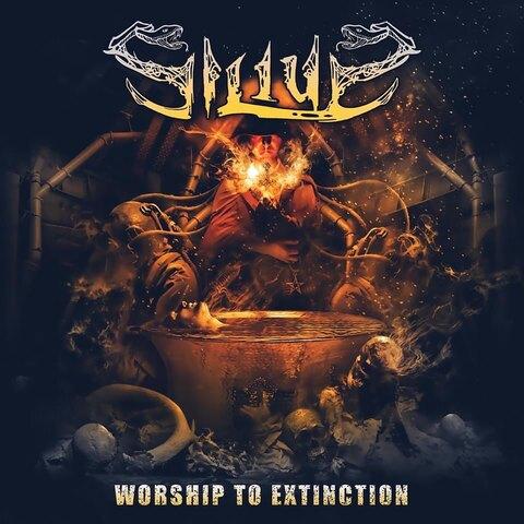 SILIUS – Les détails du nouvel album Worship To Extinction