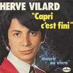 Capri c'est fini - Hervé Vilard