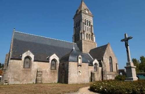 Ile de Noirmoutier  'Vendée)