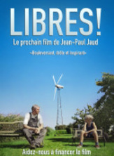 "projection du film-documentaire ""Libres!"""