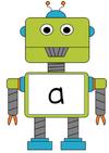 robot, alpahbet, GS, CP, CE1, maternelle, dixmois, robotique