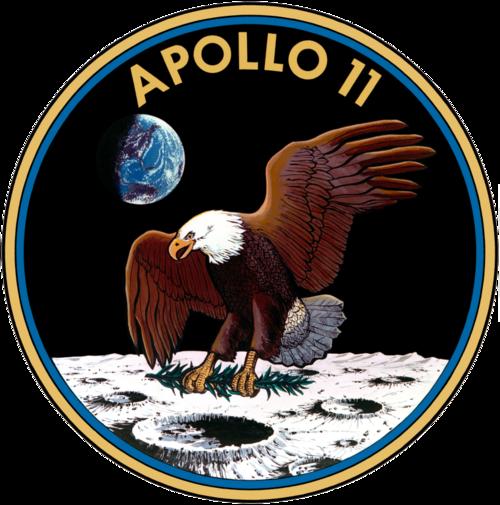 Apollo 11, Soleil en verseau