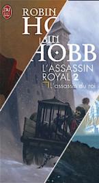 L'assassin royal : premier cycle