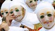 Belgique  folklore