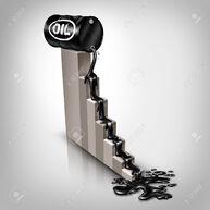 la chute du pétrole à 36$ fait baisser les marchés