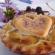 Tartelette aux Reine-Claudes