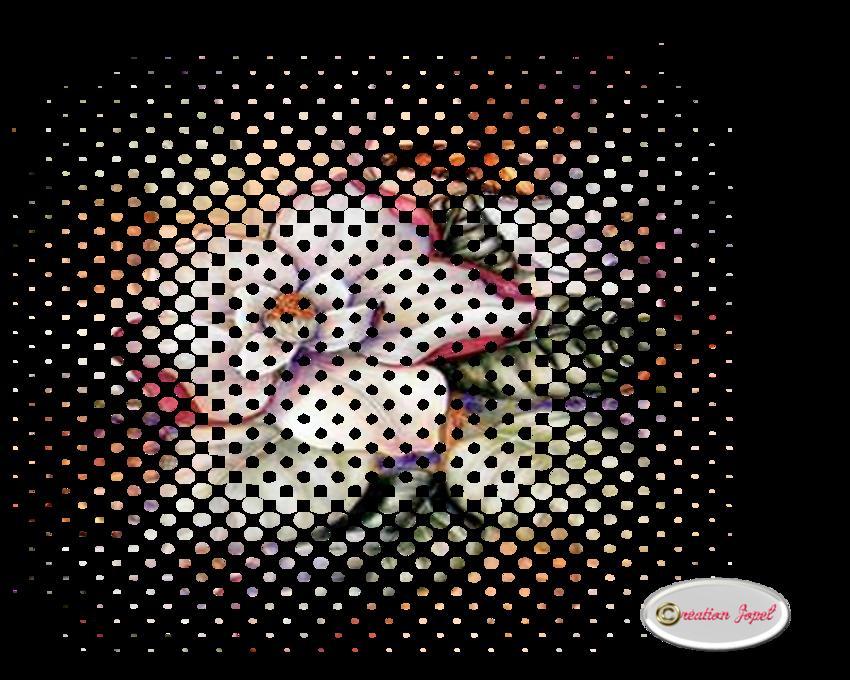 Kit grosse fleur vintage par Jopel