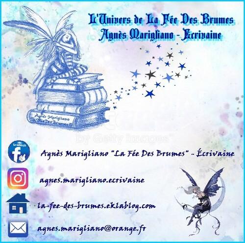 Suivez moi sur Facebook & Instragram