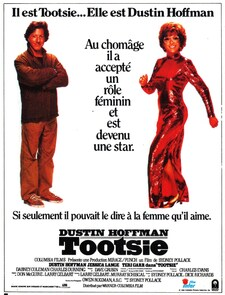 TOOTSIE BOX OFFICE FRANCE 1983
