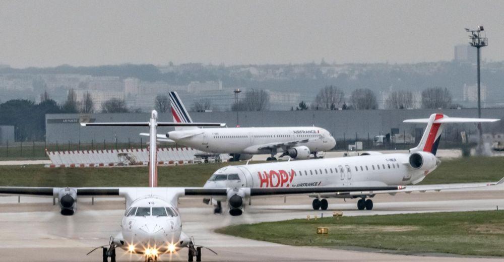 L'Etat a décidé de céder l'intégralité de sa participation de 50,6% des aéroports d'Orly et de Roissy-CDG.