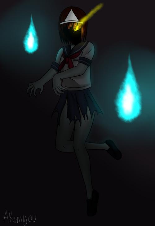[Dessin tablette]-Fun.txt, Phantom Girl