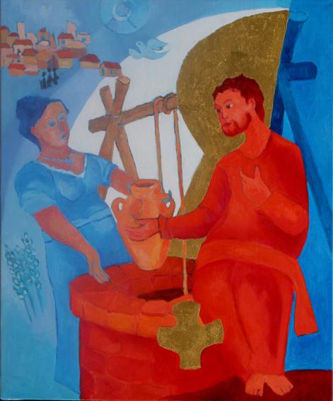 """Résultat de recherche d'images pour """"Arcabas peintures"""""""