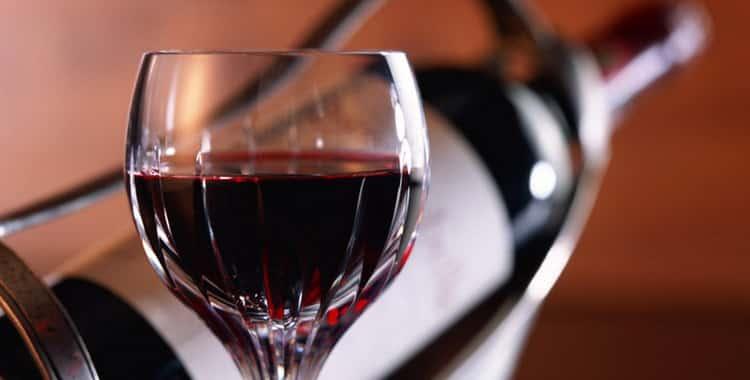 Натуральное вино от сахарного диабета