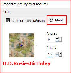Rosies Birthday Party