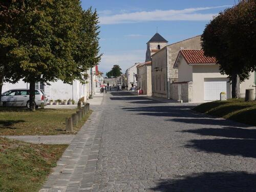La rue principale