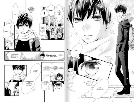 [Manga] Banale à tout prix