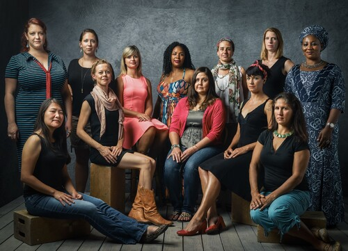 Meet 12 Badass Scientists…Who Also Happen to be Women.