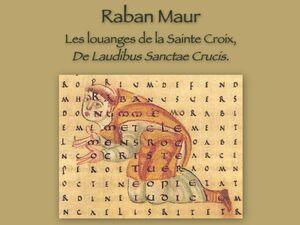 Raban Maur
