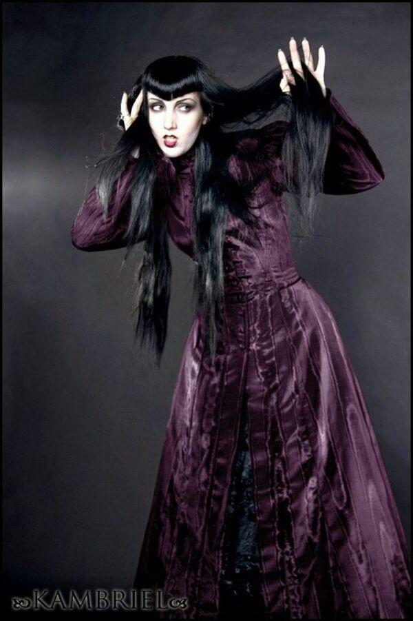 Kambriel, créatrice de mode