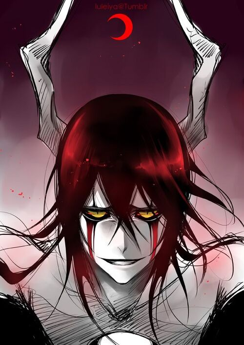 Wallpaper Ulquiorra
