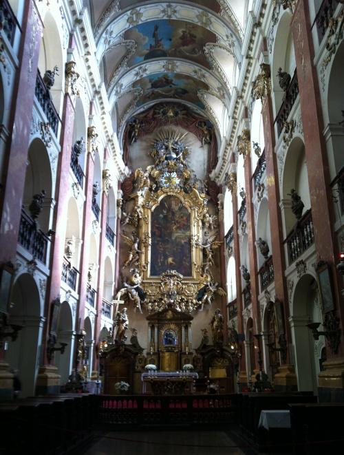 Prague suite 2.