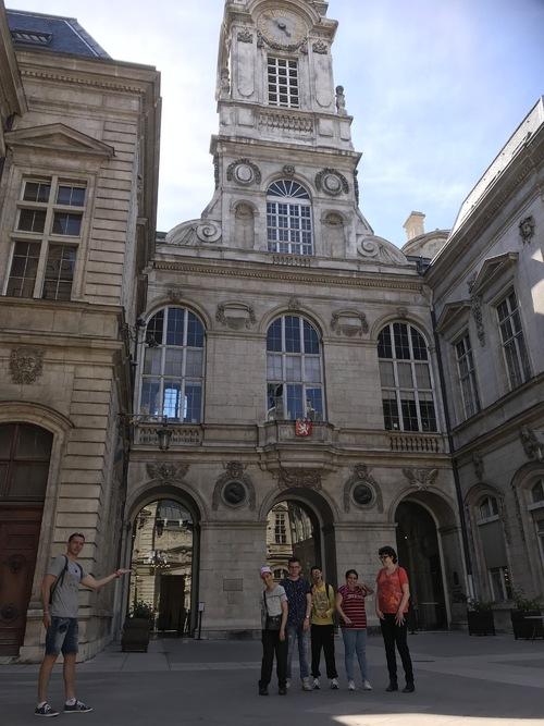 A Lyon c'est bon. Le BAO PAO c'est beau !