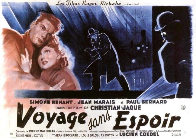 Box-office du Paramount - 1944