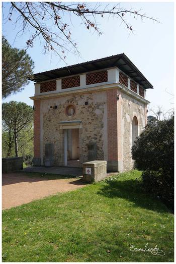 Clisson, un parfum d'Italie