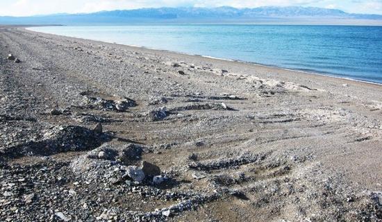 Lac Khyargas-Nuur1