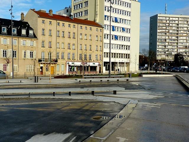 La place Mazelle 26 Marc de Metz 19 12 2012